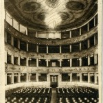 vecchio teatro Forlì
