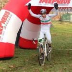 ciclocross ciclismo