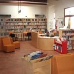 Biblioteca Forlì