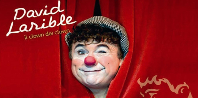clown david larible