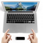 the leap motion control computer