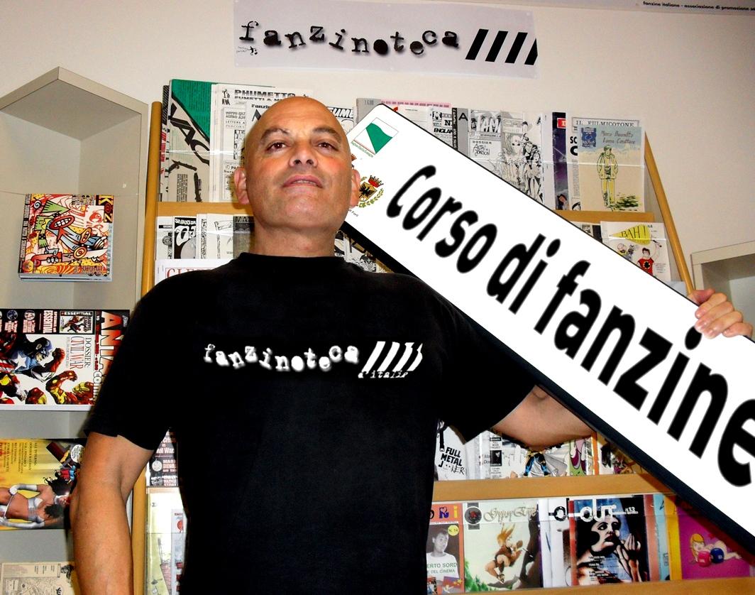 Corso Fanzine