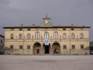 palazzo pretorio terra del sole