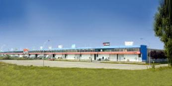 Gigante Centro Commerciale Forlì