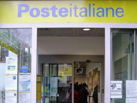 ufficio postale poste