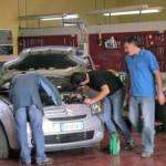 revisione-auto-meccanici officina