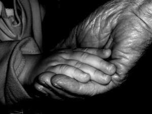 amicizia anziani anziano