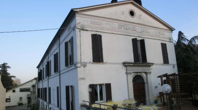 Casa di Riposo Zauli di Dovadola