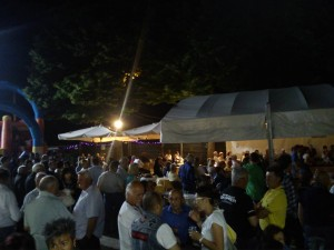 festa sagra gente festival