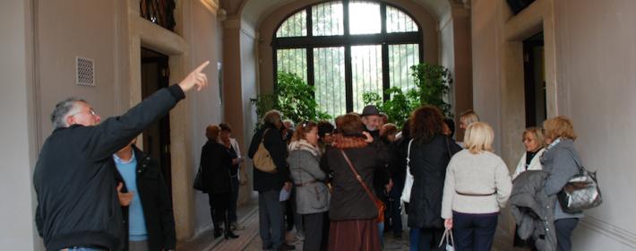 Visita Guidata Forlì