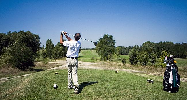 Golf Club I Fiordalisi Magiano Forlì