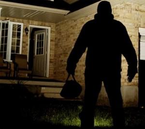 ladro rapina