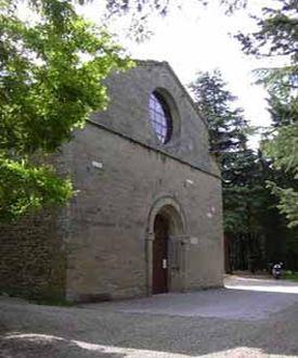 Galeata Abbazia Sant'Ellero