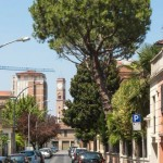 La Forlì che cambia