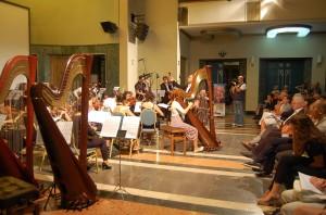 Orchestra musica