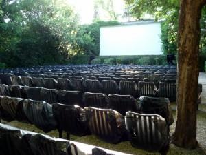 Arena Eliseo cinema
