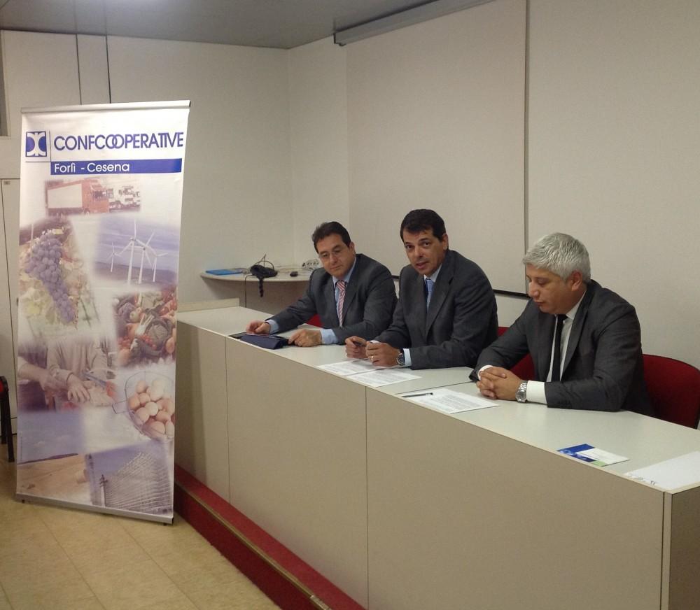 Confcooperative Forlì Cesena