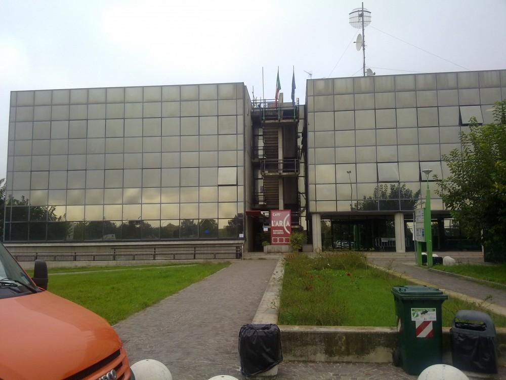 Nuovo Comando Polizia Municipale Forlì