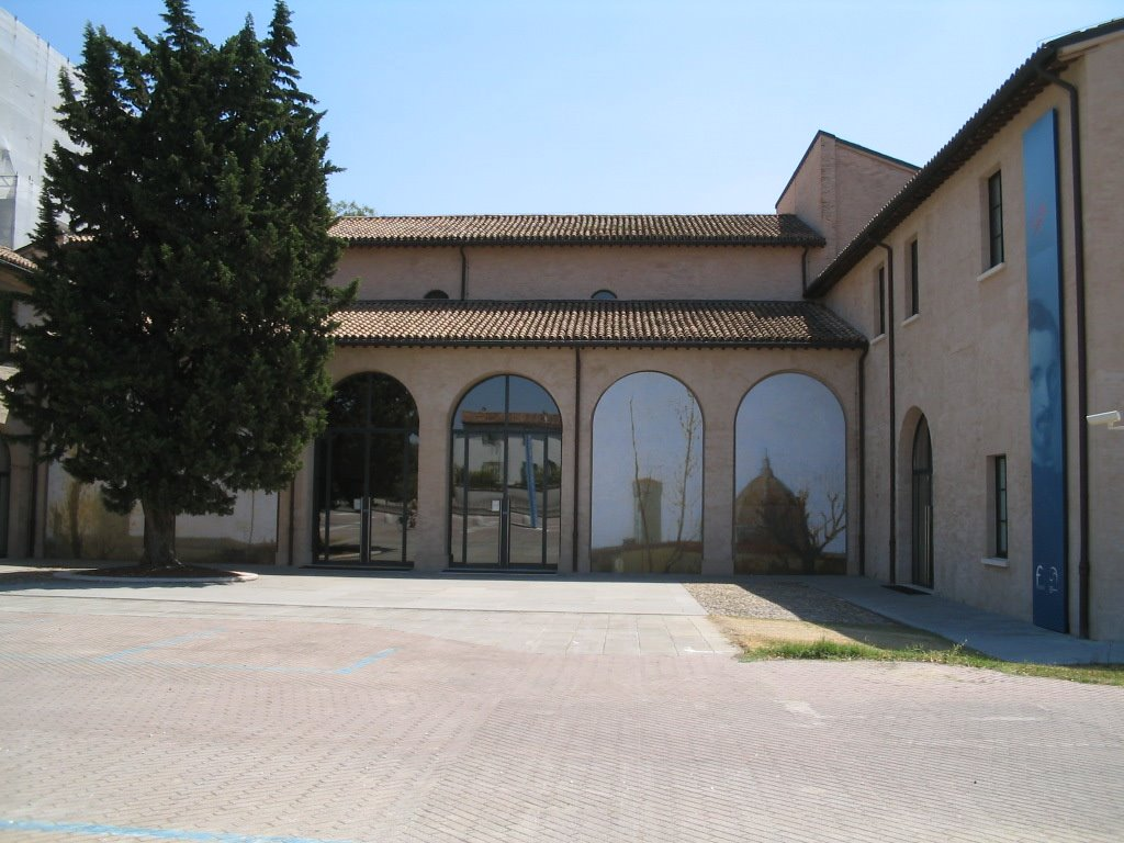 Musei San Domenico Forlì