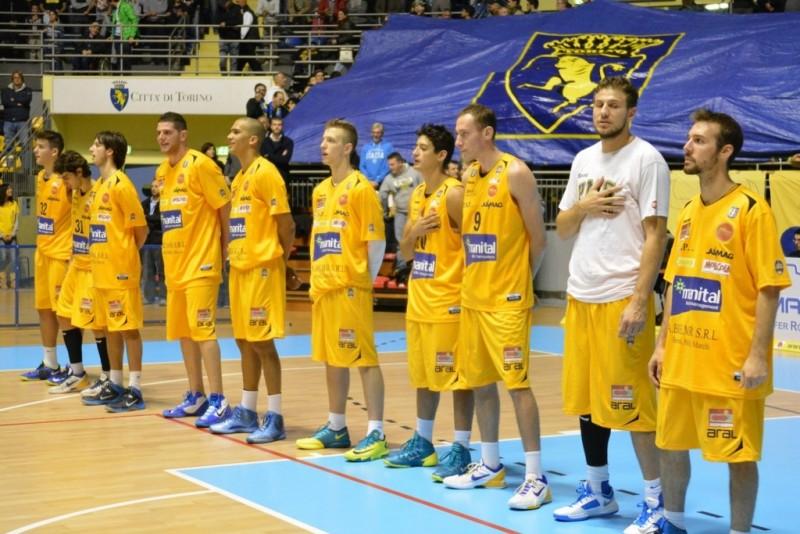 PMS Basket Torino