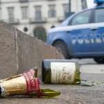 Polizia degrado