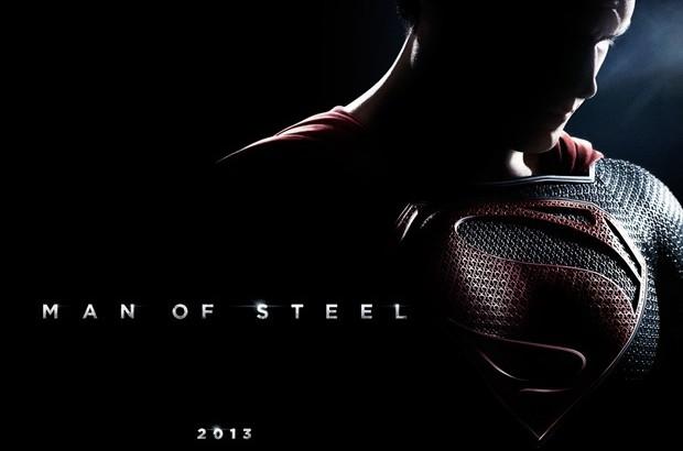 superman uomo d'acciaio