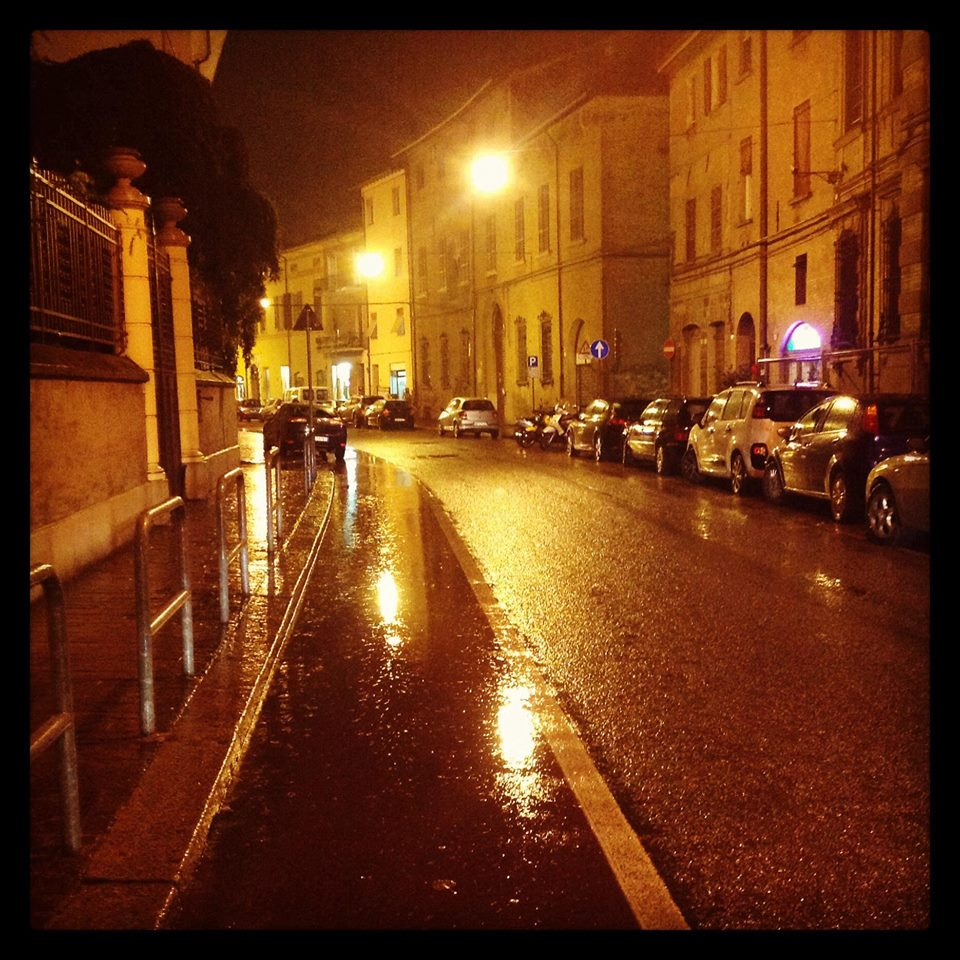 Corso Garibaldi Forlì