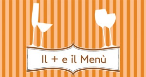 Il + e il menù