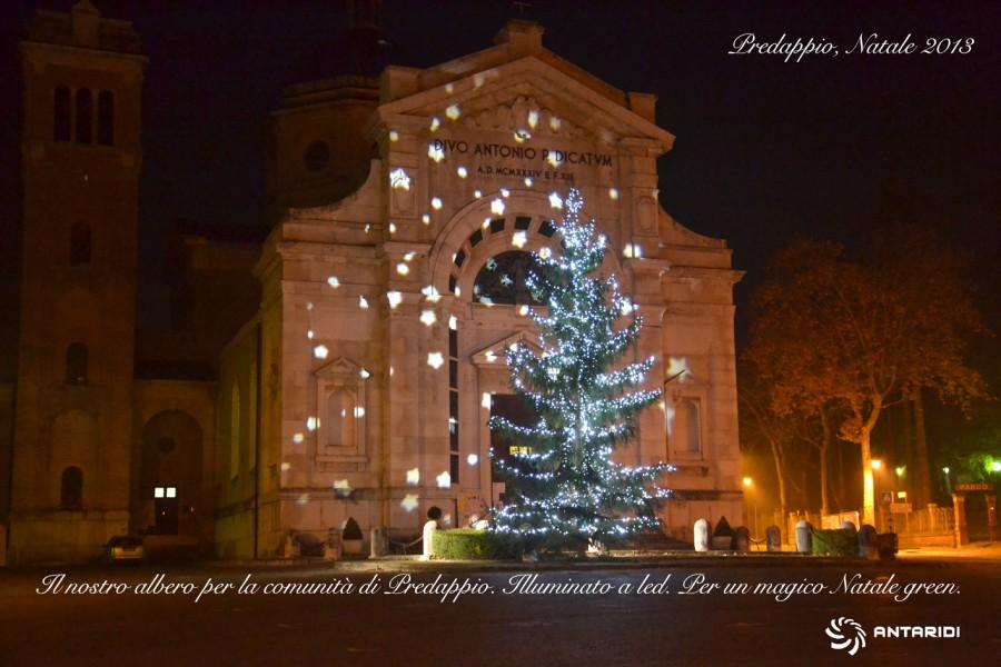 Natale a Predappio