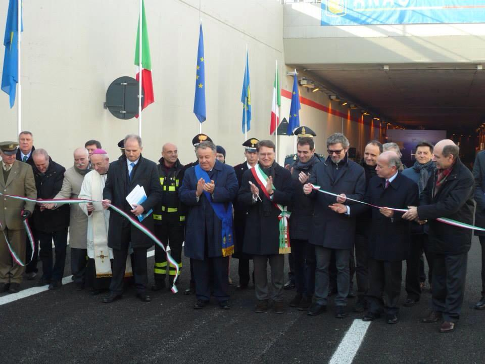 Nuova tangenziale Forlì