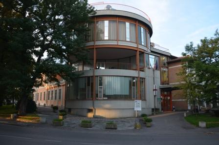Ospedale Forlimpopoli