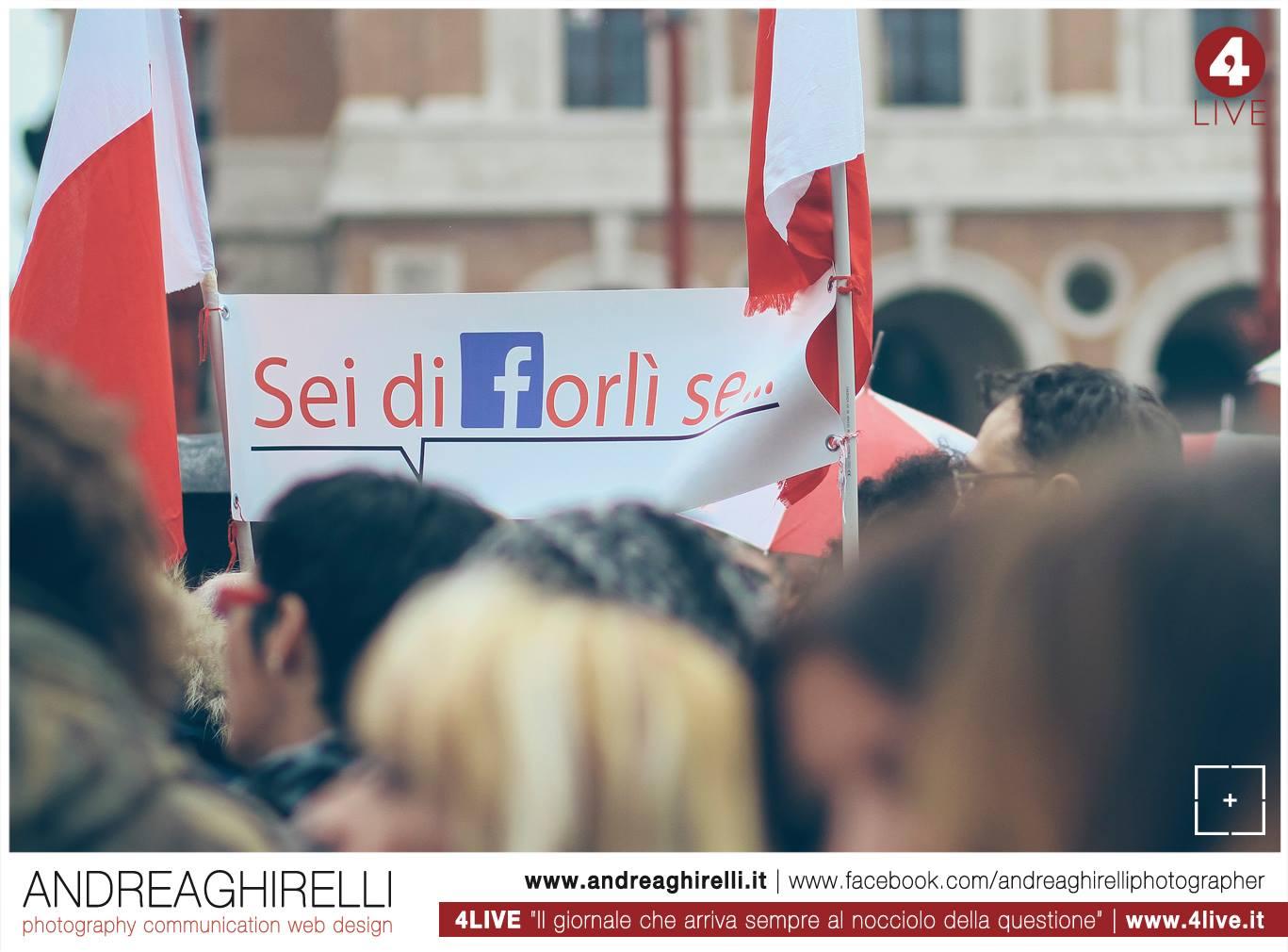 Sei di Forlì se