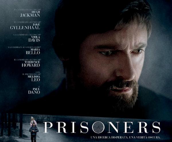 Prisoners Streaming