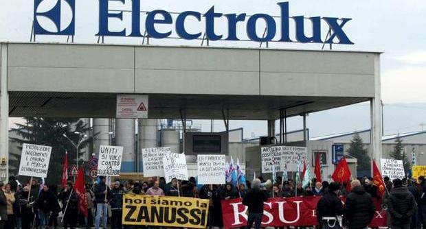 Electrolux Forlì
