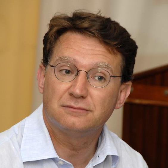 Roberto Balzani ex sindaco di Forlì