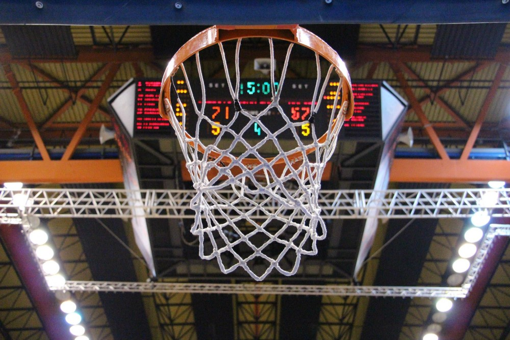 Punteggio finale basket