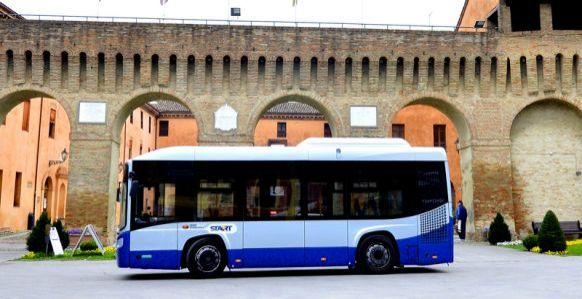 tram autobus