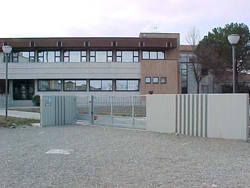 scuola orceoli Forlì