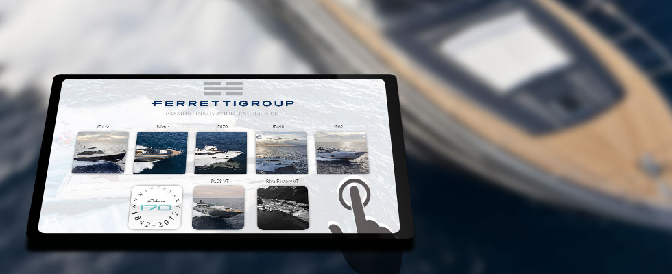 Ferretti Group