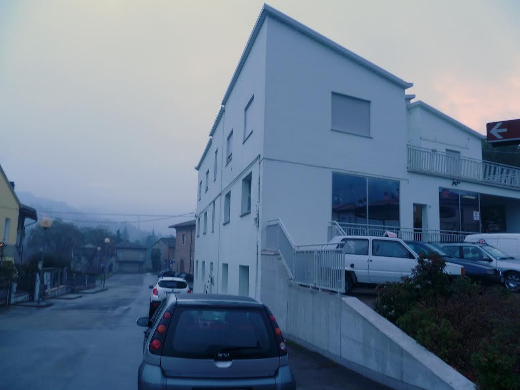 moschea a Predappio