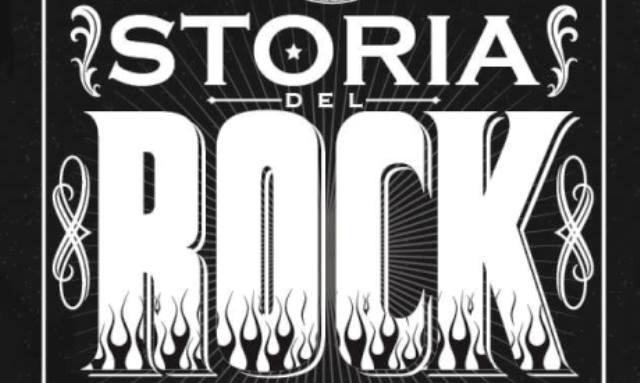 storia del rock
