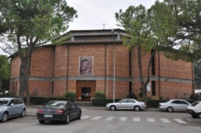 Regina Pacis Forlì
