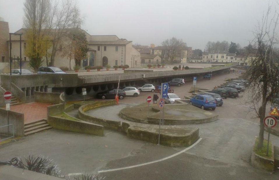 Barcaccia Forlì