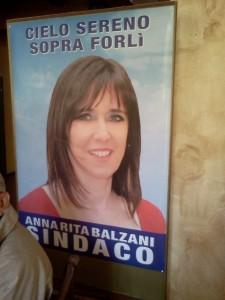 Anna Rita Balzani