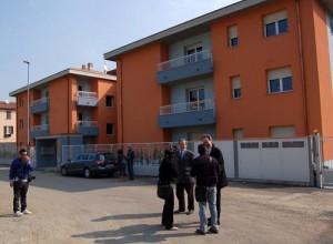 case popolari condominio casa