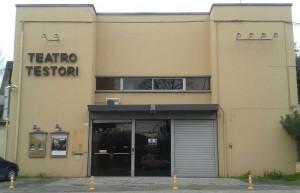 Teatro Testori Forlì