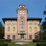 Palazzo Varano Predappio