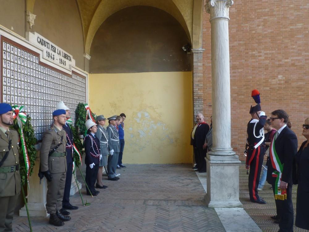 Festa Liberazione Forlì