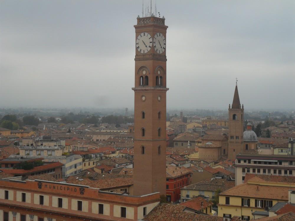 Forlì Torre Civica