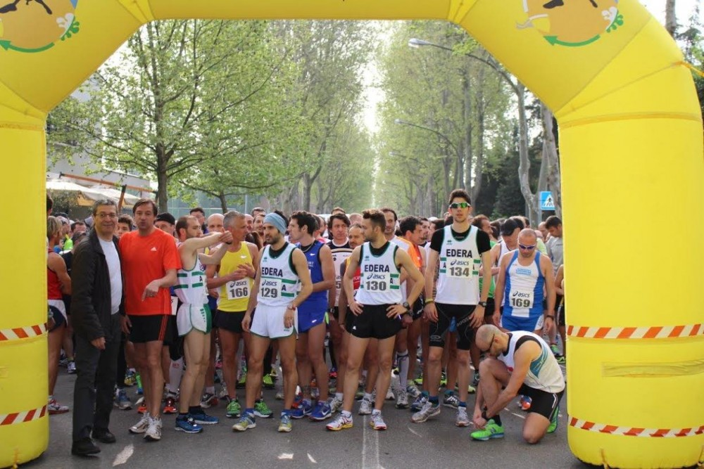 Diabetes Marathon Forlì
